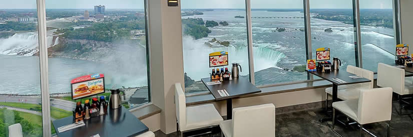 The Niagara Tower Hotel