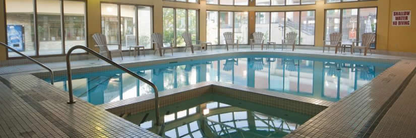 Jacuzzi Hotel Rooms In Niagara Falls Ny