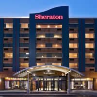 sheraton on the falls hotel niagara falls
