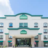 wingate by wyndham hotel niagara falls