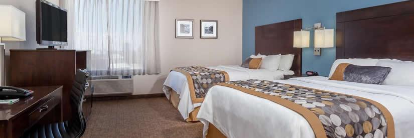 Wyndham Garden Hotel 6170 Stanley Ave