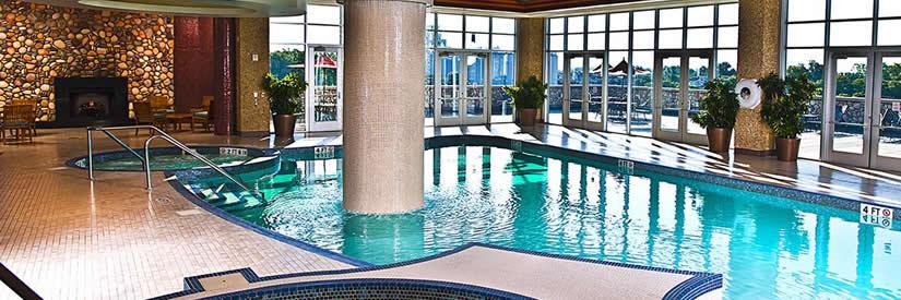 Seneca Niagara Casino Hotel Niagara Falls