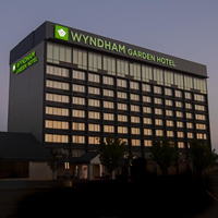 wyndham garden hotel niagara falls