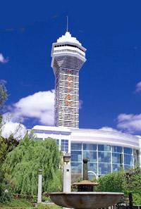 Fallsview Casino Address